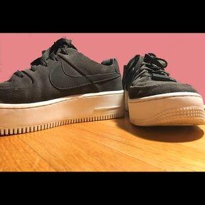 Women's Nike Air Force 1 Sage Low Grey